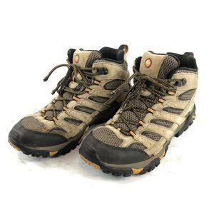 Merrell Men's Moab 2 Mid Ventilator Hiking Boots